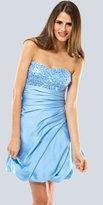 Mignon Short Sequined Cocktail Dresses