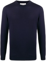 A Kind Of Guise long-sleeve fitted jumper