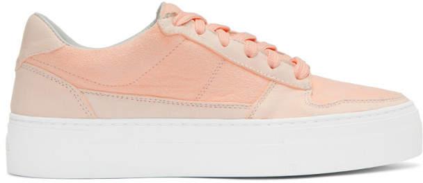 Diemme Pink Brenta Sneakers