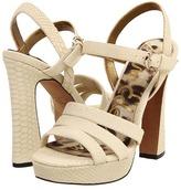 Sam Edelman Taryn (Ivory) - Footwear