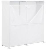 Honey-Can-Do Storage Closet