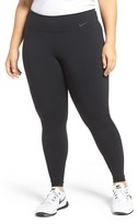 Nike Plus Size Women's Power Legendary Training Tights