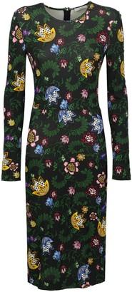 Erdem Longuette dresses