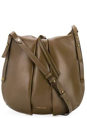Isabel Marant Lecky shoulder bag