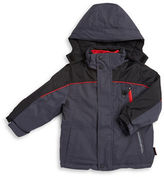 Hawke & Co Boys 2-7 Weather-Resistant Puffer Coat