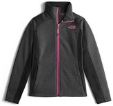 The North Face Girl's 'Arcata' Fleece Jacket