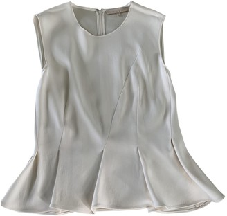 Vanessa Bruno White Top for Women