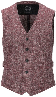 T Jacket By Tonello T-JACKET by TONELLO Vests