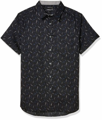 Kenneth Cole Men's Button Up