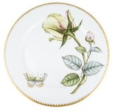 Anna Weatherley Romantic Roses Dinner Plate