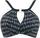 Curvy Kate Euphoria Padded Plunge Bikini