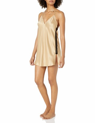 Jezebel Women's Honey Chemise