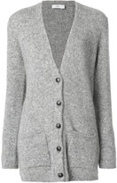 Closed classic knitted cardigan - women - Nylon/Wool/Alpaca - XS