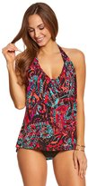 Magicsuit by Miraclesuit Dynasty Sophie Tankini Top 8151717