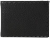Johnston & Murphy Super Slim Wallet Bill-fold Wallet