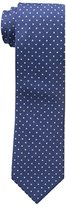 Nautica Men's Longboat Dot Tie