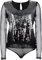 Patrizia Pepe T-shirts - Item 12021010