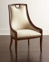 Horchow Massoud Gia Dining Chair