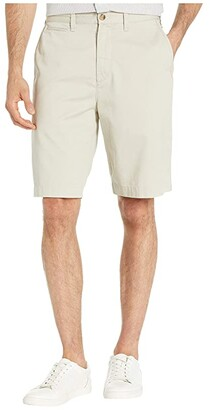 Polo Ralph Lauren Surplus Chino Shorts (Classic Stone) Men's Shorts