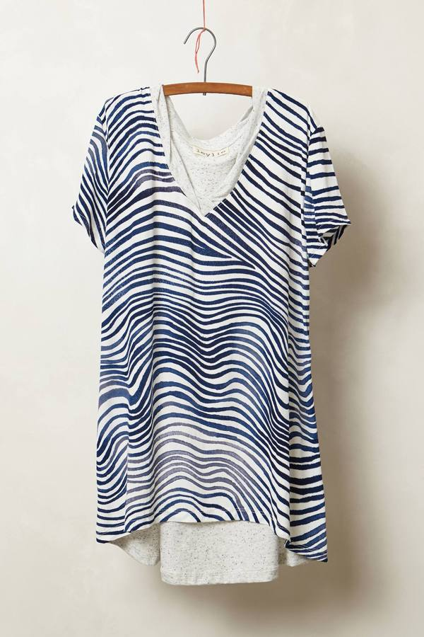 Anthropologie Field Day Tee