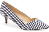 Sole Society 'Desi' Pump (Women)