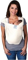 Baby K'tan Organic Baby Wrap - Natural - X-Small