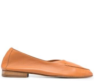 Hereu Juliol deconstructed loafers