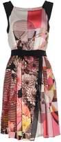 Caractere Short dresses - Item 34619346