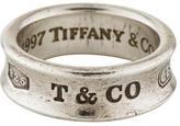 Tiffany & Co. 1837 Band