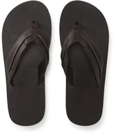 Aeropostale CoXist® Faux Leather Flip-Flop