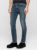 Calvin Klein Jeans Slim Straight Lagoon Jeans