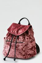 American Eagle Outfitters AE Drawcord Mini Backpack