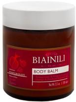 Biainili Armenian Pomegranate Body Balm