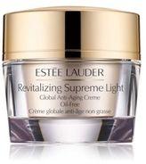 Estee Lauder Revitalizing Supreme Light Global Anti-Aging Creme Oil-Free/1.7 oz.