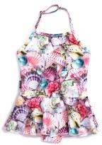 Molo Noelle One-Piece Swimsuit (Toddler Girls & Little Girls)