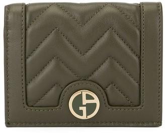 Giorgio Armani Le sac wallet