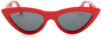 Celine 56MM Cateye Sunglasses