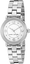 Marc Jacobs Women's Riley Stainless-Steel Watch - MJ3472