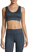 Nanette Lepore Lace Sports Bra