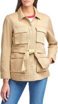 Thumbnail for your product : Levi's Safari Denim Jacket