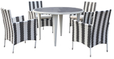 Safavieh Cooley Outdoor Set (5 PC)