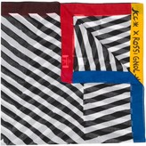 Rossignol Colour Blocked Scarf