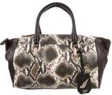 Diane von Furstenberg Small Sutra Duffle Bag