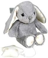 Cloud b Musical Plushie Bunny
