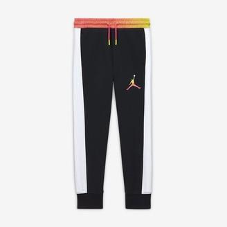 Nike Big Kids' (Girls') Pants Jordan