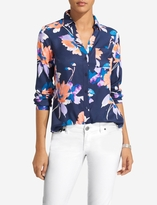 The Limited Floral Print Shirt