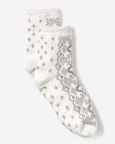 Eddie Bauer Women's Fireside Lounge Socks