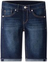 Levi's Girls' Sweetie Denim Bermuda Shorts
