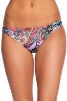 Kenneth Cole Reaction Gypsy Gem Hipster Bikini Bottom 8151098