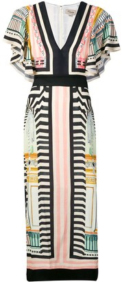 Temperley London Obelisk dress